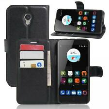 ZTE Blade V7  slim wallet case cover