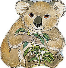 Pocket Koala by M. Twinn (Board book, 2000)