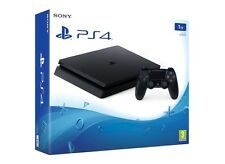 New Factory Sealed Sony Playstation 4 PS4 Pro 1TB