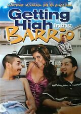 """NEW DVD! Personally Signed By Dazza Del Rio """"Getting High in the Barrio """""""