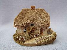 Vintage Lilliput Lane Cottages  Clover Cottage
