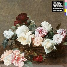 Power, Corruption and Lies  New Order Vinyl Record