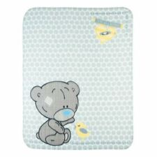 Me to You - Baby Pram Blanket - Tiny Tatty Teddy Bear