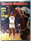 1976 INDIANA HOOSIERS NCAA CHAMPIONSHIP SCOTT MAY Sports Illustrated NO LABEL