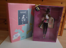 Barbie Collector Byron Lars Ayako Jones Doll, Gold Label 2009 New in Shipper Box
