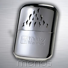 Metal Handwarmer use over and over again - The very best quality Hand Warmer
