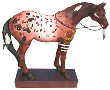 Trail of Painted Ponies HORSE WITH NO NAME FIGURINE Retired, New 1st Edition