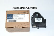 Mercedes W163 ML320 ML430 ML55 Actuator Motor For A/C Flap  163 820 01 08