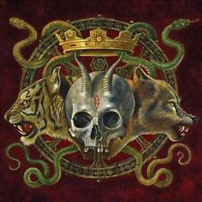 """CD - WEAPON   """"Embers and Revelations""""               Great Metal!!!!"""