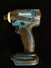 MAKITA LXDT04Z IMPACT DRIVER NEW  TOOL ONLY!!
