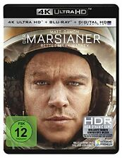 Der Marsianer - Rettet Mark Watney * 4K Ultra HD - Blu-ray * UHD * NEU * OVP