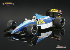Rial ARC2 Cosworth V8 F1 Rial Racing 4° GP USA 1989 Christian Danner Spark 1:43