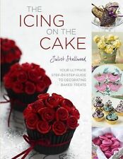 The Icing on the Cake: Your Ultimate Step-by-Step Guide to Decorating Baked Trea