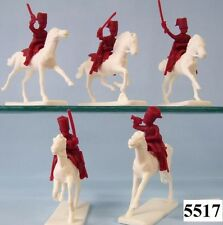 Armies In Plastic 5517 - Charge Of The Light Brigade Figures/Wargaming Kit