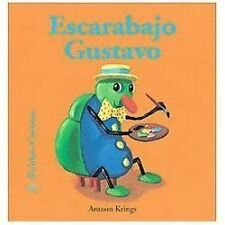 Escarabajo Gustavo 1 by Antoon Krings (2007, Hardcover)