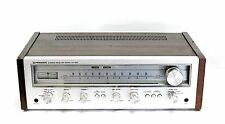 Vintage Pioneer SX-550 Stereo Receiver Made in Korea