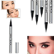 Fashion Black Waterproof Eyeliner Liquid Eye Liner Pen Pencil Makeup Cosmetic