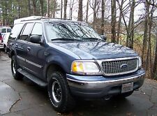 2001 Ford Expedition XLT 4X4 5.4L A SOLID SOUTHERN VALUE PRICED WAGON