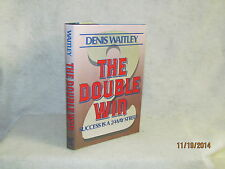 The Double Win by Denis Waitley (1984, Hardcover)