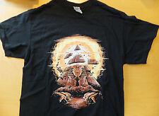 X-men Apocalipsis para Hombre de Algodón Camiseta Talla Mediana Nuevo Zavvi ZBOX Exclusivo