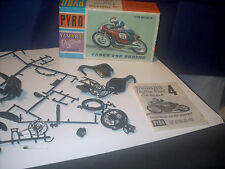 Model Kit Yamaha Daytona Winner