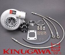 "Kinugawa Billet Turbo FOR 3"" TD05H-18G Nissan TD42 w/ 6cm T3 Fast Spool"