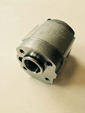 Genie 124100, Pump, 1.66CC, Hydraulic, TZ34