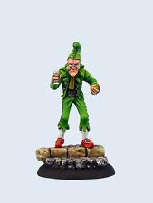 Micro Art Studio BNIB - Discworld Elf Albert (1)