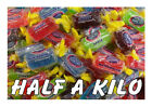 HALF A KILO of Jolly Rancher Original Hard Candy. BUY IN BULK AND SAVE!
