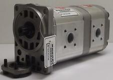 0510765321 Linde H25D H30D Hydraulikpumpe