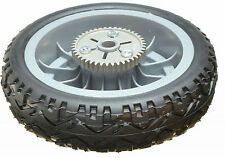 Toro OEM Part 107-3709 Wheel Gear Tire Assembly for 20053-99 Recycler Lawn Mower