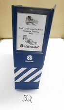 New Holland FP230 FP240 Forage Harvester Technical Service Manual 86619259 8/00
