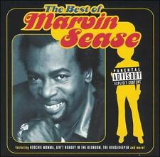 The Best of Marvin Sease [BMG Special Products] [PA] by Marvin Sease (CD,...