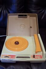 Details about  MINTY VINTAGE 1978 FISHER PRICE MODEL 825 TOY PHONOGRAPH RECORD