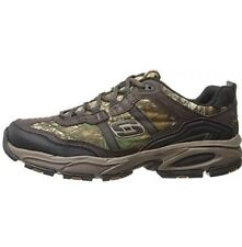 Skechers Sport Mens Vigor 2.0 Oxford,Camo,10 M US - FREE SHIPPING!