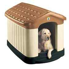 Dog Houses For Large Dogs Insulated Extra Large XL House 125 lb Outdoor Pet Big
