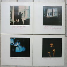 A Factory Quartet 2-LP FACTORY 24 Durutti Column Blurt Royal Family Kevin Hewick