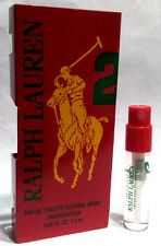 Ralph Lauren Polo Big Pony No. 2 EDT - Vale