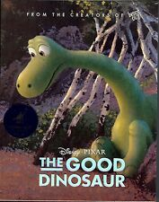 The Good Dinosaur KimchiDVD Collection SteelBook One-Click Tri-Pack Set (Korea)