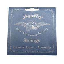 Cuerdas De Guitarra Aquila Alabastro Guitarra Clásica-Tensión Normal-Bajos - 21C