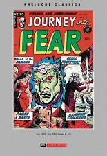 Journey into Fear Vol 2 Golden Pre Code Horror HC  PS Artbooks 2016