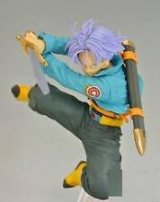 Banpresto Dragon Ball Z SCultures Tenkaichi 4 Vol.3 Trunks PVC Figure