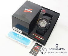 G-SHOCK DW-8200BM-1T FROGMAN 1998 MEN IN BLACK Japan SPECIAL COLOR Free ship