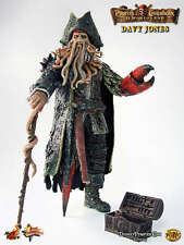 HOT TOYS 1/6 PIRATES OF THE CARIBBEAN MMS62 DAVY JONES MASTERPIECE ACTION FIGURE