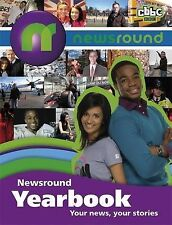 Newsround Year Book BBC Books Excellent Book