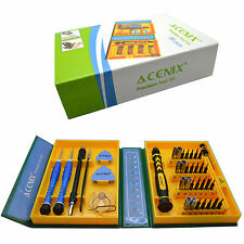 ACENIX® Professional 38 in 1 Precision Repair Tool Kit Multicolored For iPhone