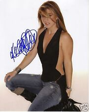 KELLY CLARKSON AUTOGRAPH SIGNED PP PHOTO POSTER