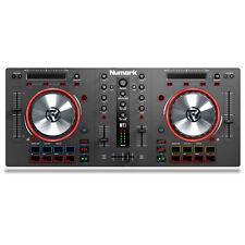 Controlador Para Dj Numark Mixtrack Iii Usb