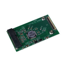 Brand New Mini PCI-E mSATA SSD Um ZIF CE-Kabel-Adapter-Karte 40pin