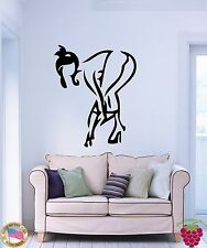 Wall Stickers Vinyl Decal Beautiful Hot Sexy Striptease Girl Woman z1037